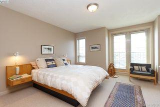 Photo 9: 5 118 Dallas Rd in VICTORIA: Vi James Bay Row/Townhouse for sale (Victoria)  : MLS®# 752886