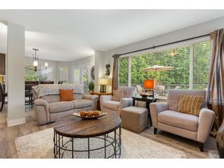 """Photo 18: 10486 SUMAC Place in Surrey: Fraser Heights House for sale in """"Glenwood Estates"""" (North Surrey)  : MLS®# R2579473"""