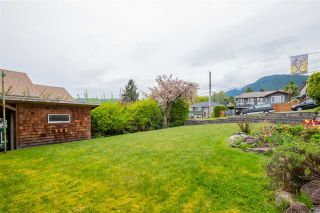Photo 34: 3085 MAHON Avenue in North Vancouver: Upper Lonsdale House for sale : MLS®# R2574850
