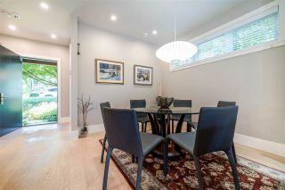 Photo 2: 2070 FULTON Avenue in West Vancouver: Ambleside 1/2 Duplex for sale : MLS®# R2488830