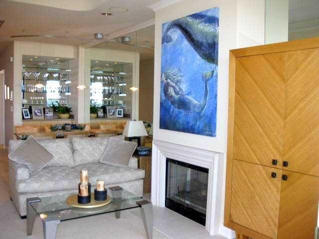 Photo 3: Photos: LA JOLLA Residential for sale : 3 bedrooms : 939 Coast Blvd # 101