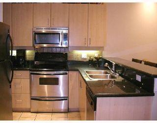 "Photo 4: 402 2226 W 12TH Avenue in Vancouver: Kitsilano Condo for sale in ""DESEO"" (Vancouver West)  : MLS®# V686187"