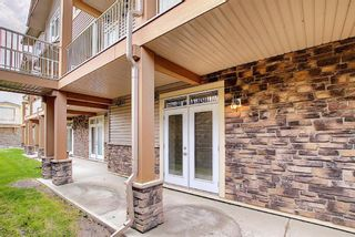 Photo 21: 4 145 Rockyledge View NW in Calgary: Rocky Ridge Apartment for sale : MLS®# A1041175