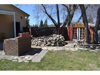 Photo 12: 446 T AVENUE N in Saskatoon: Mount Royal Single Family Dwelling for sale (Saskatoon Area 04)  : MLS®# 461488