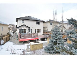 Photo 47: 120 SUNTERRA Heights: Cochrane House for sale : MLS®# C4103132