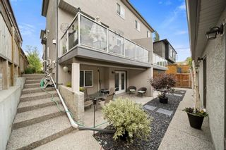 Photo 20: 2 3708 16 Street SW in Calgary: Altadore Row/Townhouse for sale : MLS®# A1132124