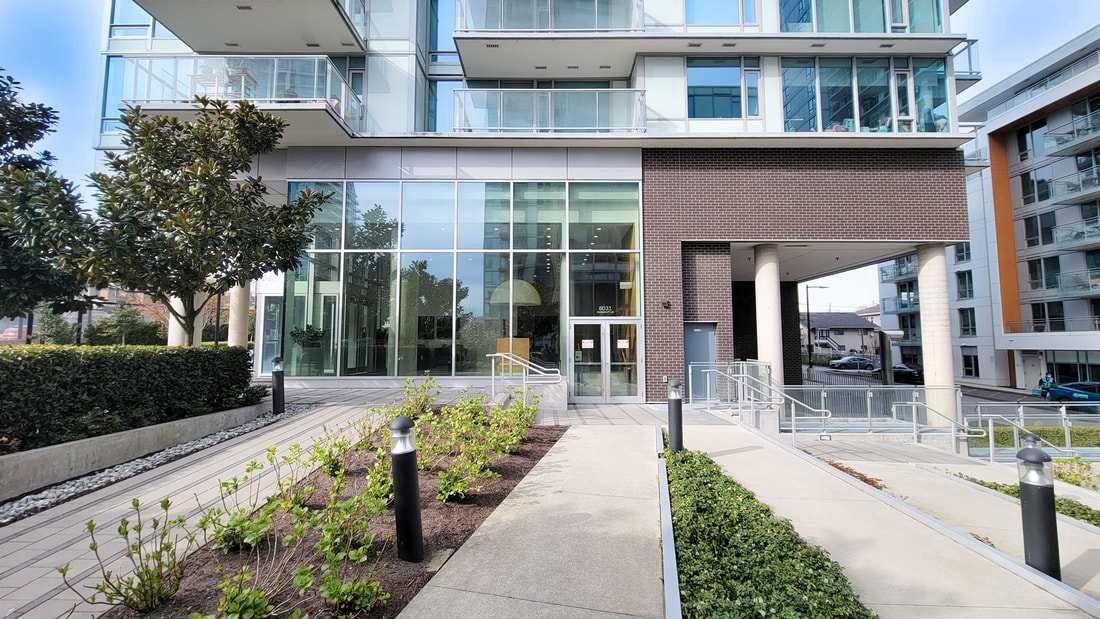 "Main Photo: 602 8031 NUNAVUT Lane in Vancouver: Marpole Condo for sale in ""MC2"" (Vancouver West)  : MLS®# R2591399"
