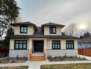 Main Photo: 3410 W 41ST Avenue in Vancouver: Southlands House for sale (Vancouver West)  : MLS®# R2588354