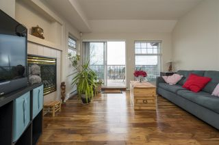 Photo 10: 406 580 TWELFTH STREET in New Westminster: Uptown NW Condo for sale : MLS®# R2556740