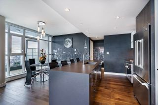 "Photo 7: 1905 958 RIDGEWAY Avenue in Coquitlam: Coquitlam West Condo for sale in ""THE AUSTIN"" : MLS®# R2533329"