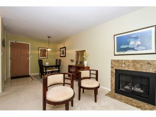 "Photo 8: 103 833 W 16TH Avenue in Vancouver: Fairview VW Condo for sale in ""EMERALD"" (Vancouver West)  : MLS®# V1079712"