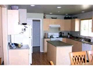 Photo 4: 106 1945 Maple Ave in SOOKE: Sk Sooke Vill Core House for sale (Sooke)  : MLS®# 316424