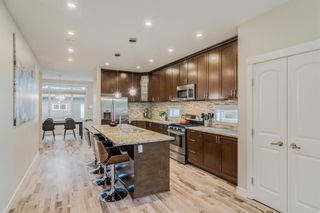 Photo 13: 502 18 Avenue NW in Calgary: Mount Pleasant Semi Detached for sale : MLS®# A1151227