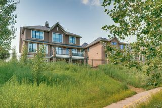 Photo 42: 100 Cranbrook Heights SE in Calgary: Cranston Detached for sale : MLS®# A1140712