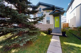 Main Photo: 123 Eversyde Circle SW in Calgary: Evergreen Detached for sale : MLS®# A1147765