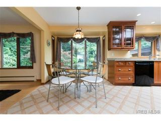 Photo 4: 8381 Lochside Dr in SAANICHTON: CS Turgoose House for sale (Central Saanich)  : MLS®# 733572