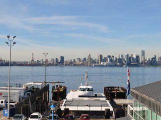 """Photo 1: 3312-33 Chesterfield Place in North Vancouver: Lower Lonsdale Condo for sale in """"Harbour View Place"""" : MLS®# V848716"""