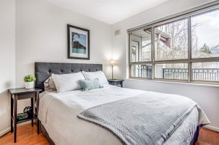 """Photo 15: 404 150 W 22ND Street in North Vancouver: Central Lonsdale Condo for sale in """"The Sierra"""" : MLS®# R2547580"""