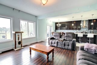 Photo 8: 2111 BLUE JAY Point in Edmonton: Zone 59 House for sale : MLS®# E4261289