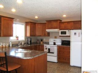 Photo 4:  in COURTENAY: CV Courtenay East House for sale (Comox Valley)  : MLS®# 465576