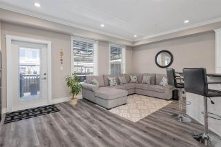 """Photo 1: 21145 80 Avenue in Langley: Willoughby Heights Condo for sale in """"YORKVILLE"""" : MLS®# R2584519"""