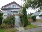 Property Photo: 4893 QUEBEC ST in Vancouver