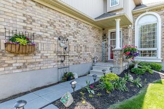 Photo 4: 37 Cameron Court: Orangeville House (Bungaloft) for sale : MLS®# W4797781