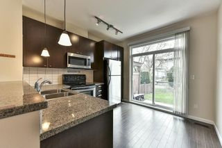 """Photo 7: 59 18777 68A Avenue in Surrey: Clayton Townhouse for sale in """"Compass"""" (Cloverdale)  : MLS®# R2156766"""