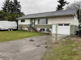 Photo 3: 8585 HOWARD Crescent in Chilliwack: Chilliwack E Young-Yale House for sale : MLS®# R2531674