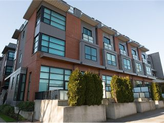 Main Photo: 1163 W 73rd Avenue in Vancouver: Townhouse for sale : MLS®# V1105545