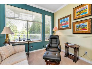 """Photo 9: 54 2533 152 Street in Surrey: Sunnyside Park Surrey Townhouse for sale in """"BISHOPS GREEN"""" (South Surrey White Rock)  : MLS®# R2456526"""