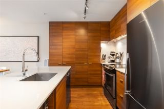 Photo 5: 402 1677 LLOYD AVENUE in North Vancouver: Pemberton NV Condo for sale : MLS®# R2489283