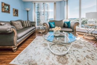 """Photo 3: 505 1135 QUAYSIDE Drive in New Westminster: Quay Condo for sale in """"ANCHOR POINTE"""" : MLS®# R2611511"""