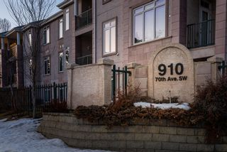 Photo 39: 310 910 70 Avenue SW in Calgary: Kelvin Grove Apartment for sale : MLS®# A1061189