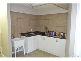 Photo 17: 208 1435 Embassy Drive in Saskatoon: Holiday Park Condominium for sale (Saskatoon Area 04)  : MLS®# 436469