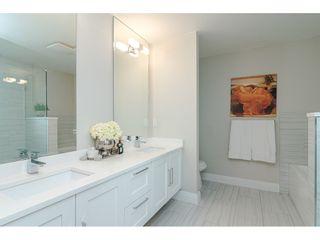 """Photo 26: 16 19938 70 Avenue in Langley: Willoughby Heights Townhouse for sale in """"CREST"""" : MLS®# R2493488"""