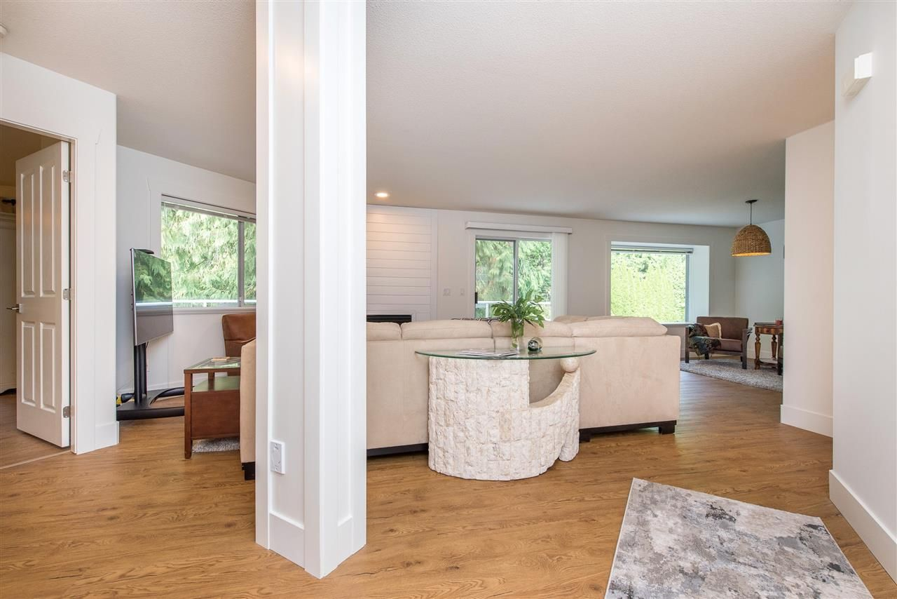 """Photo 12: Photos: 62 4001 OLD CLAYBURN Road in Abbotsford: Abbotsford East Townhouse for sale in """"CEDAR SPRINGS"""" : MLS®# R2513100"""