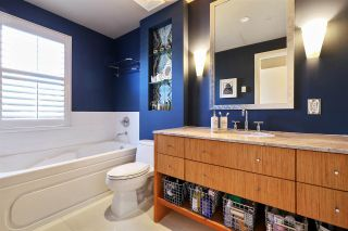 """Photo 17: 2939 LAUREL Street in Vancouver: Fairview VW Townhouse for sale in """"BROWNSTONE"""" (Vancouver West)  : MLS®# R2597840"""
