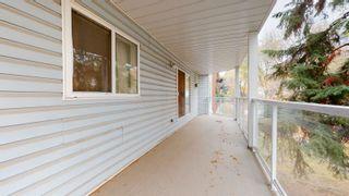Photo 3: 203 10810 86 Avenue in Edmonton: Zone 15 Condo for sale : MLS®# E4266075