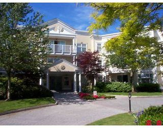 """Photo 1: 303 16065 83RD Avenue in Surrey: Fleetwood Tynehead Condo for sale in """"FAIRFIELD HOUSE"""" : MLS®# F2714041"""