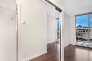 Photo 12: 807 522 W 8TH AVENUE in Vancouver: Fairview VW Condo for sale (Vancouver West)  : MLS®# R2595906