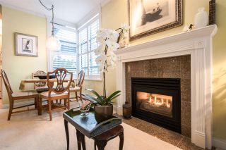 """Photo 6: 102 1725 BALSAM Street in Vancouver: Kitsilano Condo for sale in """"BALSAM HOUSE"""" (Vancouver West)  : MLS®# R2031325"""