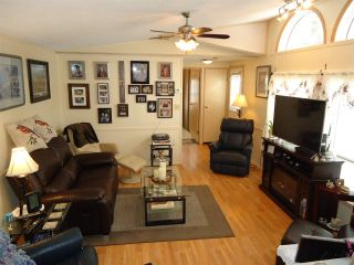 Photo 4: 48 7817 S 97 Highway in Prince George: Sintich Manufactured Home for sale (PG City South East (Zone 75))  : MLS®# R2254390