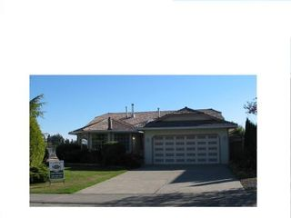 Photo 1: 16218 13 Avenue in SURREY: House for sale (White Rock)  : MLS®# F2521754