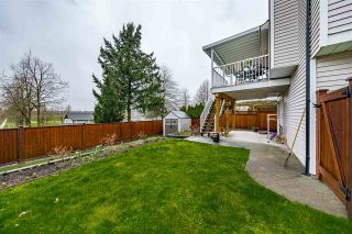 Photo 31: 19588 114B Avenue in Pitt Meadows: South Meadows House for sale : MLS®# R2566314