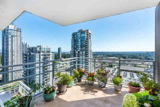 "Photo 25: 3201 2978 GLEN Drive in Coquitlam: North Coquitlam Condo for sale in ""GRAND CENTRAL ONE"" : MLS®# R2535957"