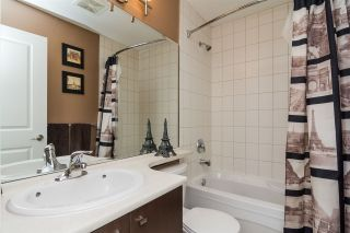 """Photo 15: 74 18777 68A Avenue in Surrey: Clayton Townhouse for sale in """"COMPASS"""" (Cloverdale)  : MLS®# R2200308"""