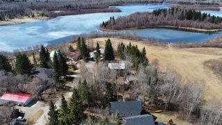 Photo 43: 633 Lakeside Point: Rural Parkland County House for sale : MLS®# E4239310