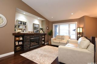 Photo 3: 5314 Watson Way in Regina: Lakeridge Addition Residential for sale : MLS®# SK793192