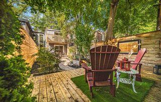 Photo 32: 211 Hamilton Street in Toronto: South Riverdale House (2-Storey) for sale (Toronto E01)  : MLS®# E5369251